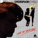 Love On Your Side / Love On Your Back - Thompson Twins