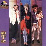King For A Day - Thompson Twins