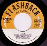 Lies - Thompson Twins