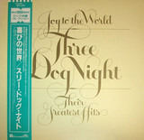 Joy To The World - Their Greatest Hits - Three Dog Night