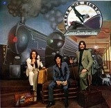 Coming Down Your Way - Three Dog Night