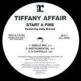 Tiffany Affair Featuring Jody Breeze