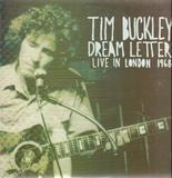 Dream Letter Live in London 1968 - Tim Buckley