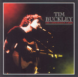 The Copenhagen Tapes - Tim Buckley