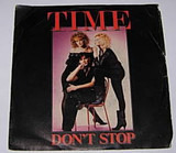 Don't Stop - Time