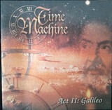 Act II: Galileo - Time Machine