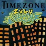 The Wildstyle - Time Zone