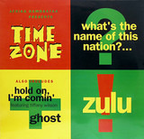 What's The Name Of This Nation?...Zulu! - Time Zone