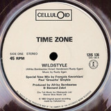 Wildstyle (Special New Mix) - Time Zone