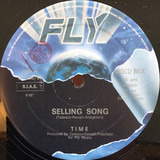 Selling Song / The Wind Is Blowin' - Time