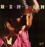 Tim Henson