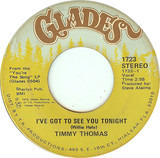 I've Got To See You Tonight - Timmy Thomas