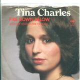 Fire Down Below - Tina Charles