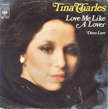 Love Me Like A Lover - Tina Charles