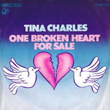 One Broken Heart For Sale - Tina Charles