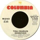 Rendevous - Tina Charles