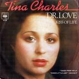 Dr. Love - Tina Charles