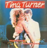Tina Turner Duet With David Bowie