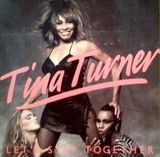 Let's Stay Together - Tina Turner