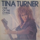 One Of The Living (Special Club Mix) - Tina Turner