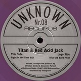 Right In The Time / Kick The Babe - Titan & Red Acid Jack