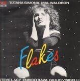 Flakes - Tiziana Simona , Mal Waldron