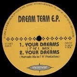 Dream Team E.P. - T'N'I / Whirlpool Productions