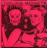 Golden Frog / Mr. Foster's Shoes - Toiling Midgets