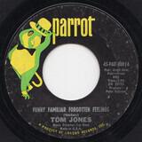 Funny Familiar Forgotten Feelings - Tom Jones