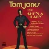 Tom Jones Sings She's A Lady - Tom Jones