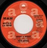 What a Night - Tom Jones