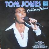 Live at Caesar's Palace - Tom Jones