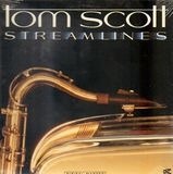 Streamlines - Tom Scott