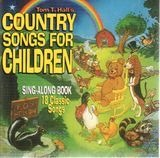 Country Songs for Children - Tom T. Hall