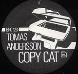 Copy Cat - Tomas Andersson