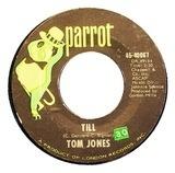 Till - Tom Jones