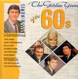 The Golden Years of the 60's - Tom Jones, Dusty Springfield, Billy Furry,..