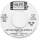 Tommy Boyce