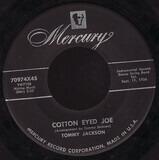 Cotton Eyed Joe / Chicken Reel - Tommy Jackson