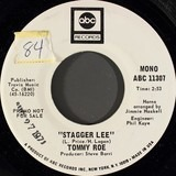 Stagger Lee - Tommy Roe
