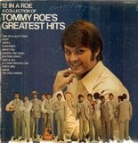 12 In A Roe A Collection Of Tommy Roe's Greatest Hits - Tommy Roe
