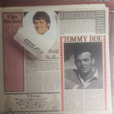 Pop Gold - Tommy Roe