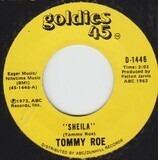 Sheila / Sweet Pea - Tommy Roe