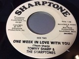 Tommy Sharp & The Sharptones