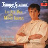 Ich Deck' Mich Zu Mit Meinen Träumen - Tommy Steiner
