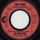 Das Ewige Feuer - Tommy Steiner