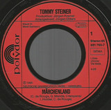 Märchenland - Tommy Steiner