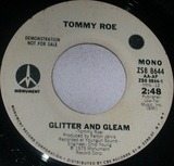 Glitter And Gleam - Tommy Roe
