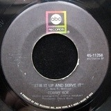 Stir It Up And Serve It - Tommy Roe