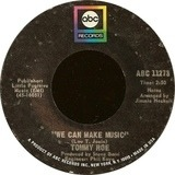 We Can Make Music - Tommy Roe